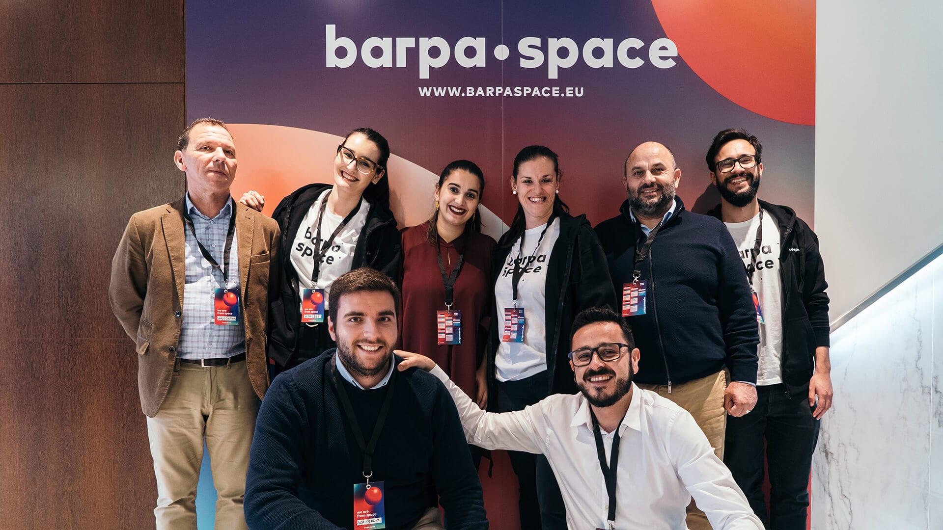 EN Rocket Porto 2019
