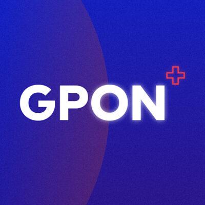 Solução GPON